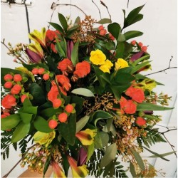 Bouquet Nature Champetre