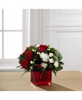 Bouquet Joyeux et Lumineux