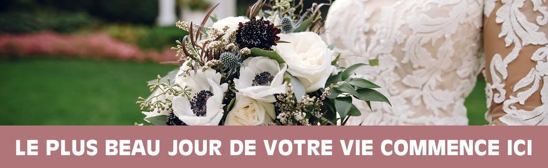 Foliole Fleurs mariage